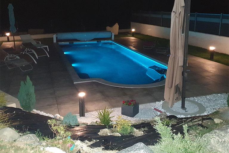 Toute l'actualité de votre constructeur de piscines